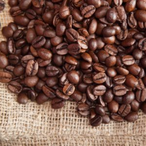 pest control in coffee bean production