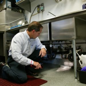 Copesan's Culinary Care Program