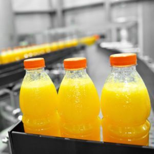 pest management food processing orange juice